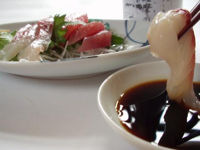 鹿児島のまろやか甘口醤油